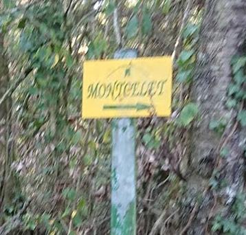 panneau Montcelet